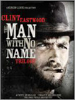 Man With No Name Trilogy (Blu-ray Disc) (3 Disc) (Remastered)
