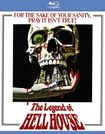 The Legend Of Hell House [blu-ray] 25017228