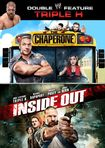 Wwe: Triple H Double Feature - The Chaperone/inside Out [2 Discs] (dvd) 25028181