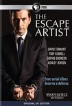 Masterpiece Mystery!: The Escape Artist (dvd) 25031606