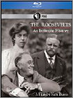 Ken Burns: The Roosevelts (blu-ray Disc) (7 Disc) (boxed Set) 25031751