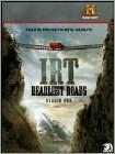 Ice Road Truckers: Deadliest Roads: Season 1 (3 Disc) (dvd) 2504536