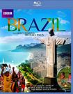 Brazil With Michael Palin [blu-ray] 25065261