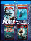Shark 4-pack (4 Disc) (boxed Set) (blu-ray Disc) 25067214