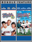 Major League/Major League II [2 discs] (DVD)
