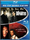 Internal Affairs / Departed (Blu-ray Disc) (2 Disc)