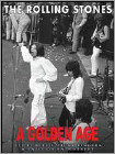 The Rolling Stones: A Golden Age (DVD) (Eng) 2014