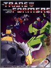 Transformers More Than Meets The Eyes: S2 - Vol 1 (DVD)