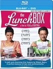 The Lunchbox [2 Discs] [blu-ray/dvd] 25095165