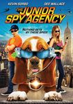 The Junior Spy Agency (dvd) 25101535