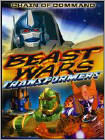 Transformers Beast Wars: Chain Of Command (DVD)
