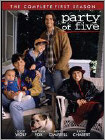 Party of Five: The Complete First Season [4 Discs] (DVD)