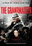The Grandmaster (dvd) 2511057