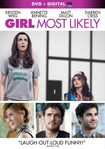 Girl Most Likely [includes Digital Copy] [ultraviolet] (dvd) 2511084