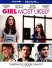 Girl Most Likely [includes Digital Copy] [ultraviolet] [blu-ray] 2511093
