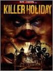 Killer Holiday (DVD) (Ultraviolet Digital Copy) (Eng) 2013
