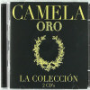 Camela Oro (La Colleccion) - CD