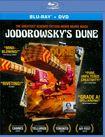 Jodorowsky's Dune [2 Discs] [blu-ray/dvd] 25130216