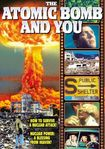 The Atomic Bomb And You (dvd) 25130588