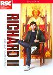 Royal Shakespeare Company: Richard Ii (dvd) 25131407