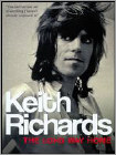 Keith Richards: The Long Way Home (2 Disc) (DVD) 2014