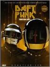Daft Punk: Revealed - Unauthorized (DVD) 2014