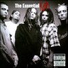 The Essential Korn [PA] - CD