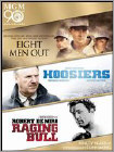 Eight Men Out/Hoosiers/Raging Bull [3 Discs] (DVD)
