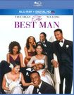 The Best Man [includes Digital Copy] [ultraviolet] [blu-ray] 2516025