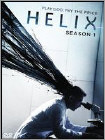 Helix: The Complete First Season (DVD) (3 Disc)