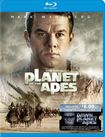 Planet Of The Apes [blu-ray] [movie Money] 25171186