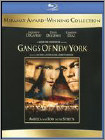Gangs of New York (Blu-ray Disc) (Enhanced Widescreen for 16x9 TV) (Eng/Spa) 2002