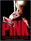 Pink: Staying True (DVD) (Eng) 2013