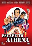Escape To Athena (dvd) 25177767