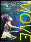 Hiromi: The Trio Project - Move Live in Tokyo (DVD) 2012