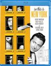 So This Is New York [blu-ray] 25179747