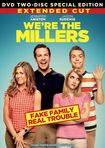 We're The Millers [includes Digital Copy] [ultraviolet] (dvd) 2518023