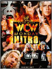 WWE: The Very Best of WCW Monday Nitro (DVD) (3 Disc) 2011