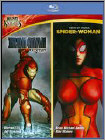 Marvel Knights: Iron Man & Spider Woman (blu-ray Disc) 2518114
