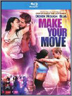 Make Your Move (Blu-ray Disc) (Eng) 2014