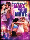 Make Your Move (DVD) (Eng) 2014