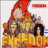 Freedom [LP] - VINYL