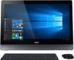 """Acer - Aspire 23"""" Touch-Screen All-in-One - Intel Core i5 - 8GB Memory - 2TB Hard Drive - Black"""