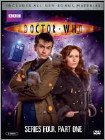 Doctor Who: Series Four - Part One (DVD) (2 Disc)
