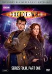 Doctor Who: Series Four, Part One [2 Discs] (dvd) 25202348