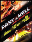 Fast As Hell: 3 Movie Collection (DVD)