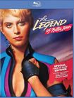 The Legend Of Billie Jean [fair Is Fair Edition] [blu-ray] 25204319
