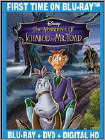 The Adventures of Ichabod and Mr. Toad (Blu-ray Disc) (2 Disc) 1949