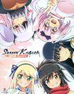 Senran Kagura: Ninja Flash! [4 Discs] [blu-ray/dvd] 25214105