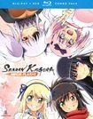 Senran Kagura: Ninja Flash! [4 Discs] [blu-ray/dvd] 25214114